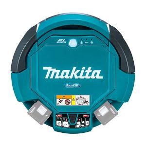 MAKITA/牧田 充电式扫地机器人(裸机) DRC200Z 不含电池及充电器 AC18V 2.5L 7.3kg 1台
