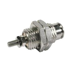 SMC CJPB系列单作用针型气缸 CJPB6-10 缸径6mm 行程10mm 1个