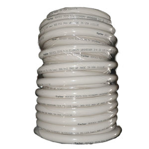 PARKER/派克 白色冲洗管 A2-090-0750-10M-WHI 10m 1卷