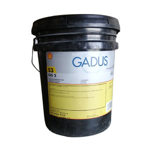 SHELL/壳牌 润滑脂 GADUS-S3OG2 18kg 1桶