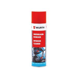 WURTH/伍尔特 内饰活性清洁剂 0893033 500mL 1罐