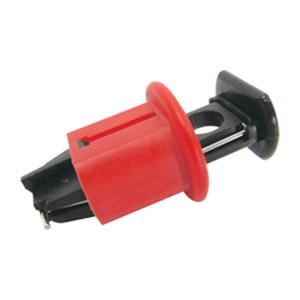 HA/汇安 微型断路器锁具 HA03201 针脚向外 锁定孔间距≤11mm的带针孔的微型断路器 1个