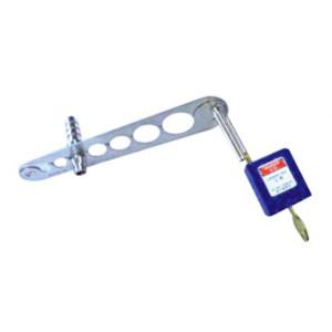 HA/汇安 气源锁具 HA03505 35mm宽*196mm长*3mm厚 1个