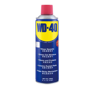 WD-40 除湿防锈润滑剂 86400 400mL 1罐