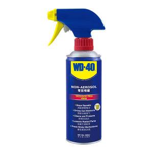 WD-40 除湿防锈润滑剂-零压喷罐 86330T 330mL 1罐