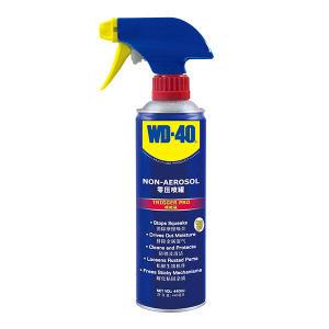 WD-40 除湿防锈润滑剂-零压喷灌 86440T 440mL 1罐