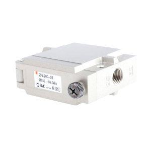 SMC ZFA系列真空过滤器 ZFA200-02 1个