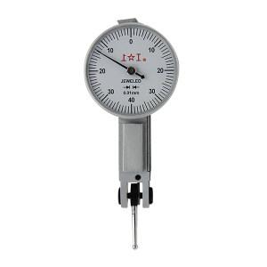 STWC/上工 杠杆百分表 GBG-1 0-0.8mm 0.01mm 不代为第三方检测 1个