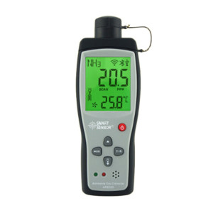 SMART SENSOR/希玛仪表 氨气检测室 AR8500 不支持第三方检定 1台