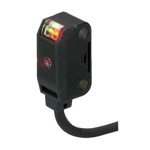 PANASONIC/松下 EX-20系列超小型光电传感器[放大器内置] EX-23 检测距离2m 1个