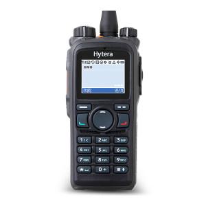 HYTERA/海能达 数字防爆对讲机 PD780 Ex 标准配置 1个