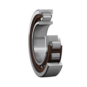 SKF/斯凯孚 圆柱滚子轴承 NU 307 ECP 1个