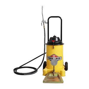 KOCU/科球 脚踏黄油泵 GZ-6J 1台