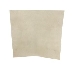 GC/国产 工业羊毛毡 1m×1m×10mm 正方形 2级毛 细白 1块
