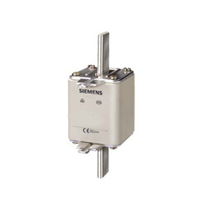 SIEMENS/西门子 3NA系列刀型线路保护熔断器 3NA3832-2C 125A 1个