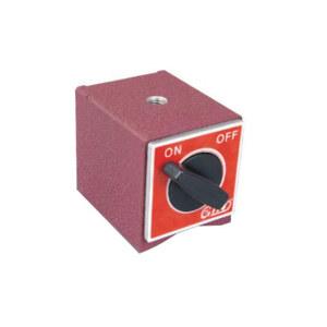 GIN/精展 磁力基座(MTB) 54898-02(MTB60) M8*1.25mm 1个
