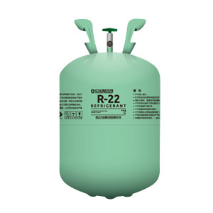 ZHONGLONG/中龙 中龙制冷剂 R22 10kg 1瓶