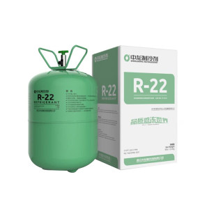 ZHONGLONG/中龙 中龙制冷剂 R22 13.6kg 1瓶