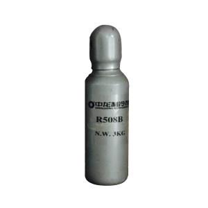 ZHONGLONG/中龙 中龙制冷剂 R508B 3kg 高压瓶装 1瓶