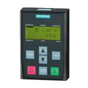 SIEMENS/西门子 G120系列基本操作面板 6SL3255-0AA00-4CA1 1个