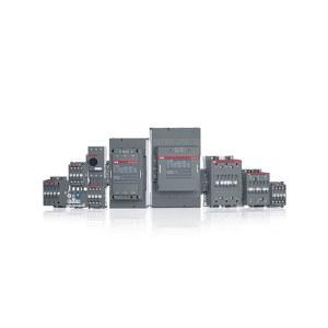 ABB AX三极交流线圈系列接触器 AX09-30-01-80*220-230V 50Hz/230-240V60Hz 3P 额定工作电流9A 1台