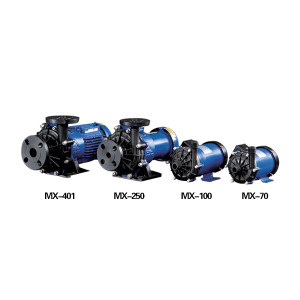 IWAKI/易威奇 MX系列磁力泵 MX-401CV7E (380/3/50) 1台