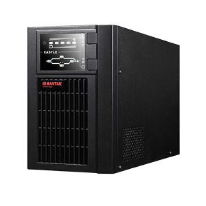 SANTAK/山特 在线式UPS C1K CASTLE 1K(6G) 1个
