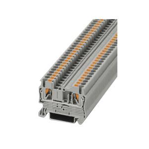 PHOENIX CONTACT/菲尼克斯 PT 系列直通式接线端子 PT 2,5 3209510 1个