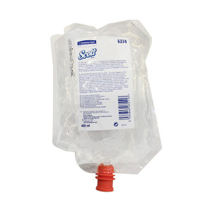 KIMBERLY-CLARK/金佰利 马桶坐垫清洁剂 06374 400mL×6包 1箱