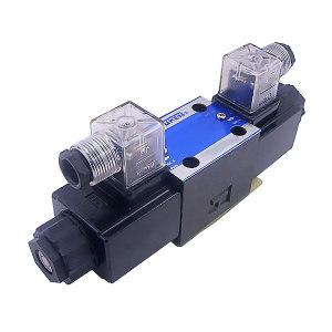 YUKEN/油研 油研DSG系列电磁换向阀 DSG-01-3C2-D24-70 产地日本 1台