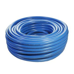 "ZHENGMI/正密 PVC类纱线增强软管 PVC-SX-5/8""-BLU-50M 50m 1卷"