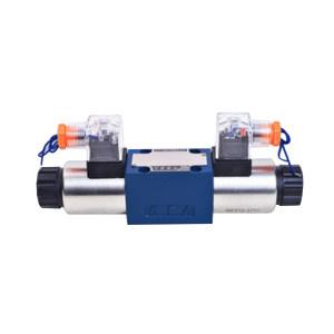 HUADE/华德 电磁阀 4WE6D61B/CW220-50N9Z5L 1个