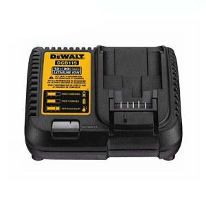 DEWALT/得伟 通用锂电220V充电器(4AMP电流) DCB115 10.8V-18V 1台