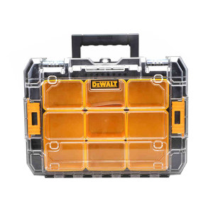 DEWALT/得伟 TSTAK透明附件箱 DWST17805 1台