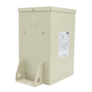 ABB CLMD系列三相电容器 CLMD43/30KVAR 450V 50HZ 1个