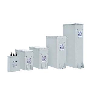 ABB CLMD系列三相电容器 CLMD53/40KVAR 480V 50Hz 1个