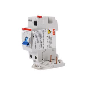 ABB DDA200系列剩余电流保护模块 DDA202 AC-25/0.03 1个