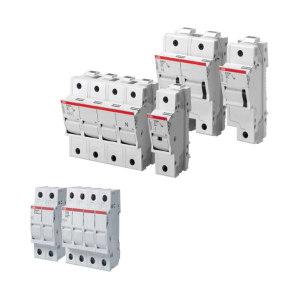 ABB E90系列熔断器式隔离开关 E92/32 1个