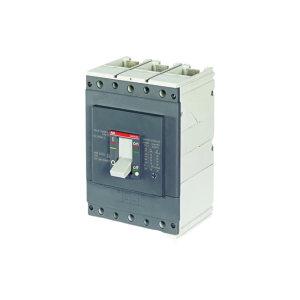ABB Formula A系列塑壳断路器 A3N400 TMF320/3200 FF 3P 分段能力36kA 热磁式脱扣器 板前接线 1个
