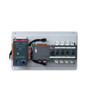 ABB PC级双电源转换开关 OTM630E4C11D380C 1个