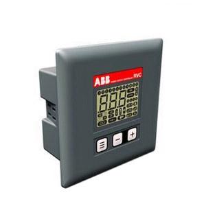 ABB RVC系列功率因数控制器 RVC-3 10148027 1个