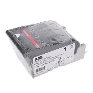 ABB XLP系列熔断器式隔离开关 XLP 000 -6CC 160A 1SEP201428R0001 1个