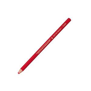 MITSUBISHI/三菱 手撕蜡笔 7600 红色 1支