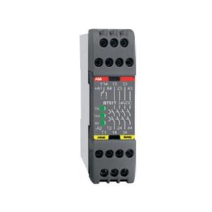ABB 安全继电器 BT51, 24DC 1个