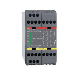 ABB 安全继电器 RT6, 24DC 1个