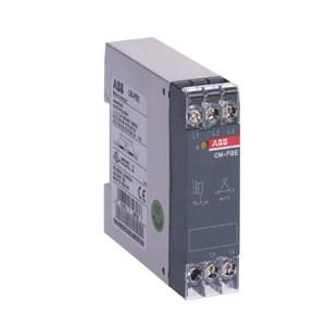 ABB 三相监视器 CM-PBE, phase fault, 1no, 380-440VAC 1只