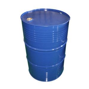 GENERAL/通用 钢制油桶 200L 全新 蓝色 闭口 1个