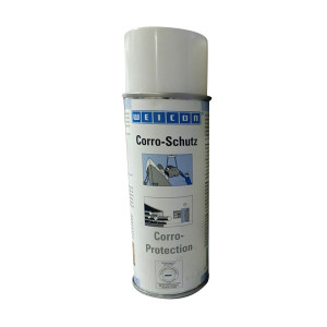 WEICON/威肯 蜡膜防锈油喷剂 CORRO-PROTECTION 400mL 1罐