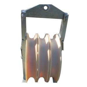 GENERAL/通用 导线放线滑车 660mm*110mm 1个