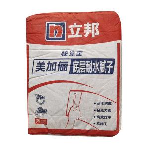NIPPON/立邦 底层耐水腻子粉 快涂宝美加俪 15kg 1包